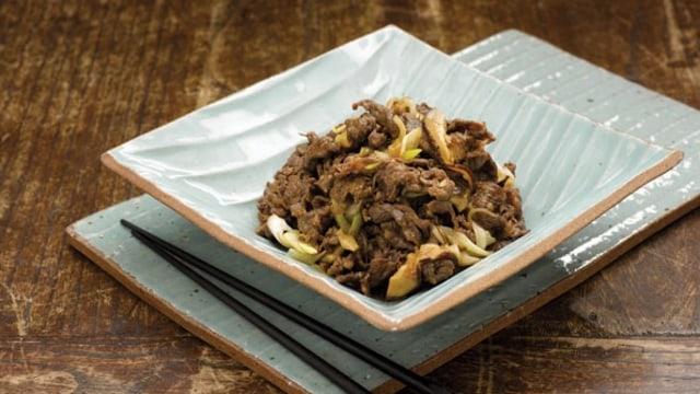 Mengulik Asal Usul Bulgogi Hidangan Daging Panggang Asal Korea