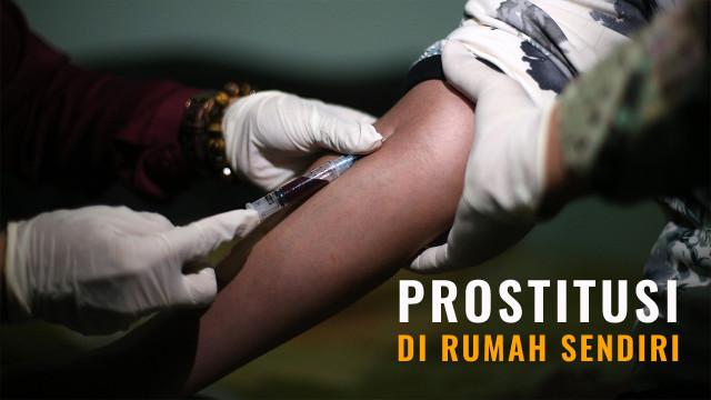 Cover story Prostitusi di rumah sendiri