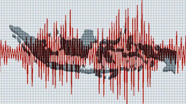Teori dan Praktik Penanggulangan Bencana Gempa-Tsunami di Indonesia (76724)