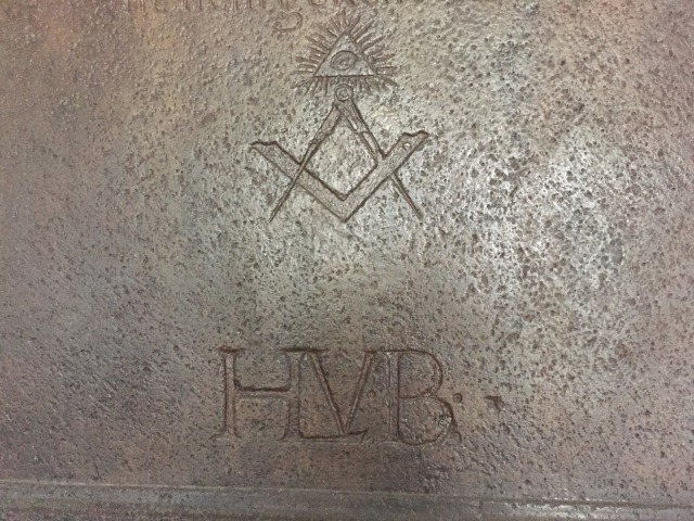 Menelusuri Jejak Freemason di Jakarta (119506)