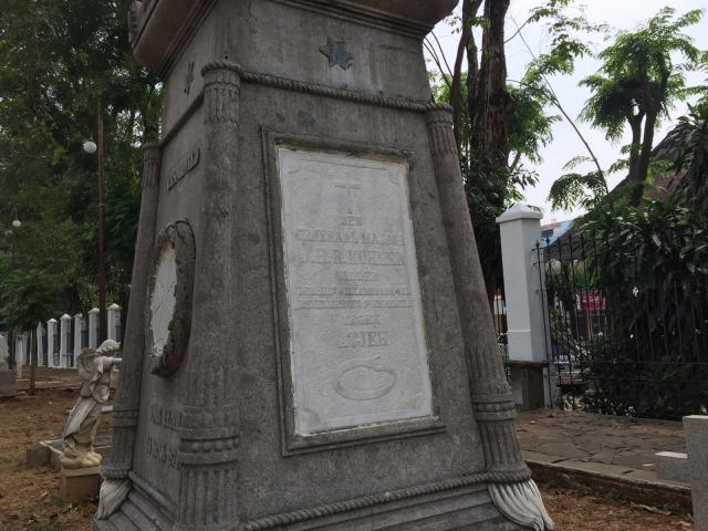 Menelusuri Jejak Freemason di Jakarta (119507)