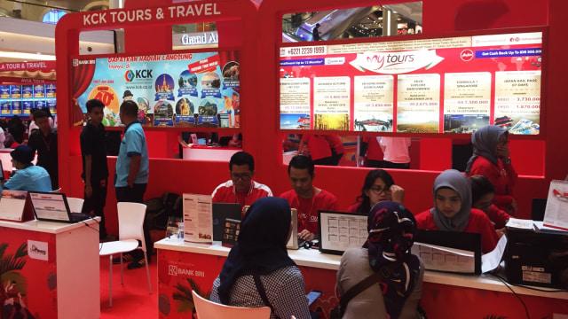 Berburu Tiket Murah, AirAsia Bazzar 2018