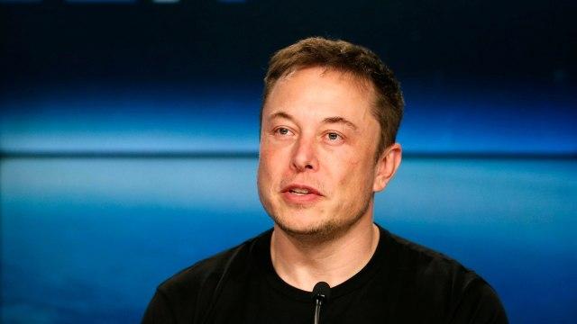 Indonesia Kekurangan Ventilator, Wamen BUMN Minta Bantuan ke Elon Musk (74255)