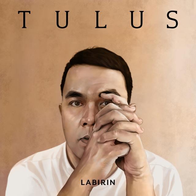 'Labirin', lagu terbaru Tulus