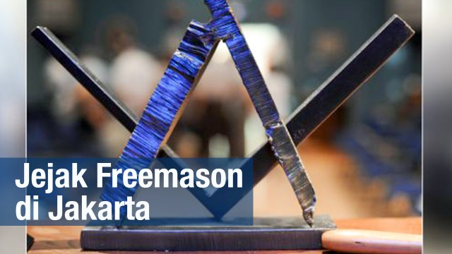 Menelusuri Jejak Freemason di Jakarta (119500)