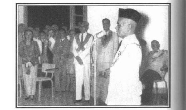 Bagaimana Freemason Masuk dan Berkembang di Indonesia? (503313)