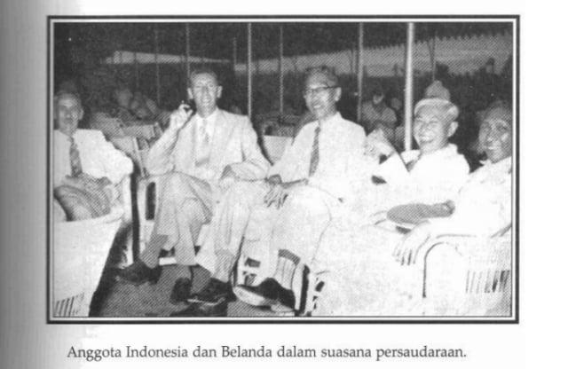 Bagaimana Freemason Masuk dan Berkembang di Indonesia? (503314)