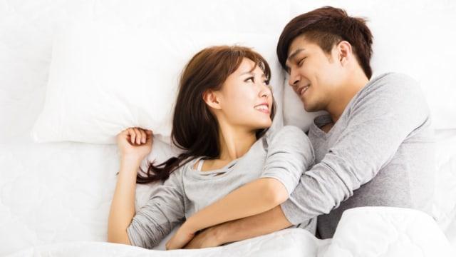 Jangan Langsung Tidur, Ini 4 Hal Penting yang Harus Dilakukan setelah Bercinta (656)