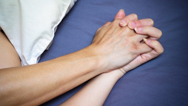 Cara Atasi Vagina Kering saat Bercinta (2)
