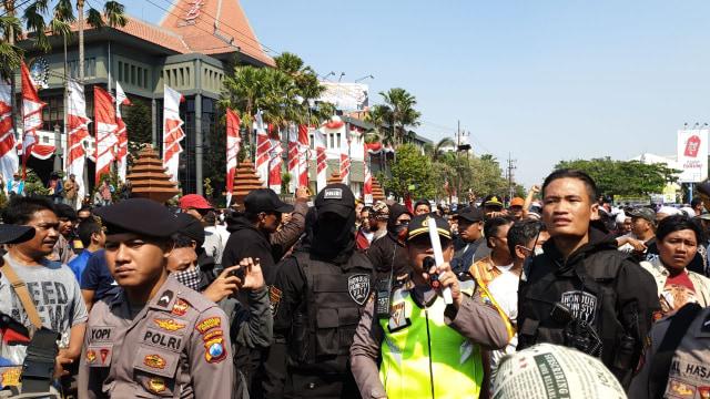 Polisi: Kalau #2019GantiPresiden Dibiarkan, Kambing Dilumat Banteng (85661)