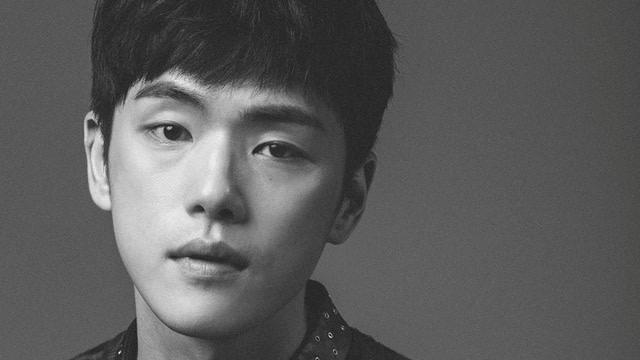 Aktor Kim Jung Hyun