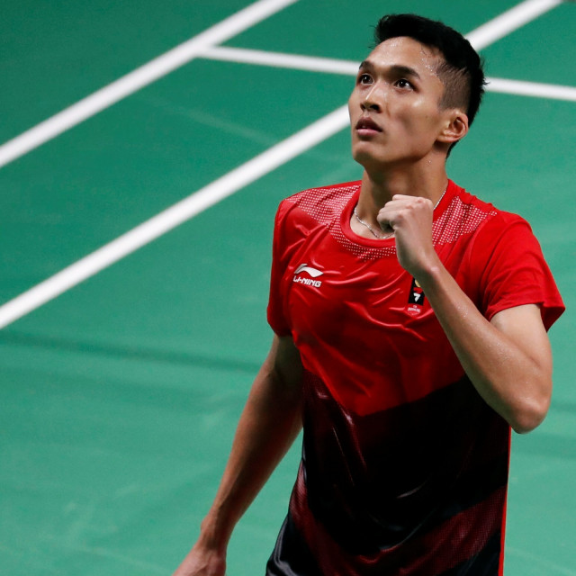 Live Feed: Menangi All Indonesian Final, Marcus/Kevin Segel Emas (14206)