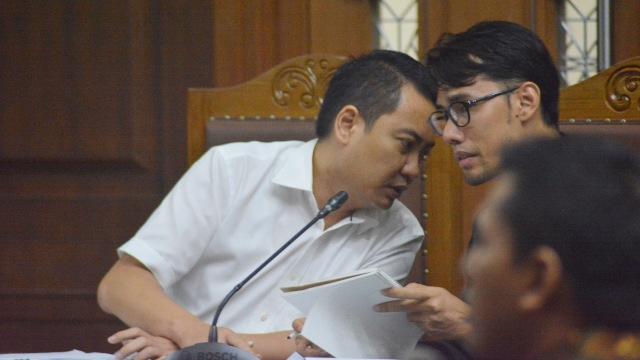 TB Hasanuddin Sebut Ali Fahmi Pernah Jadi Caleg PDIP Dapil Kota Depok (77250)