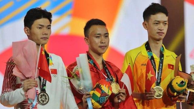 Indonesia Raih Medali Emas Pertama di Cabang eSports Asian Games 2018 (82117)