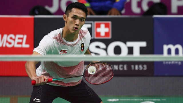 Live Feed: Menangi All Indonesian Final, Marcus/Kevin Segel Emas (14205)