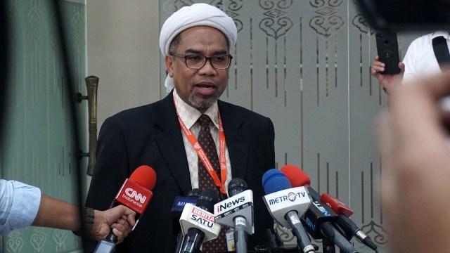 Dedi Mulyadi Kritik Ngabalin: Publik Tidak Suka Karakter yang Frontal (238001)