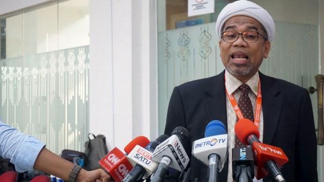 Ombudsman Ingatkan Ngabalin: Pelayan Publik Tak Boleh Berpihak Frontal (255774)