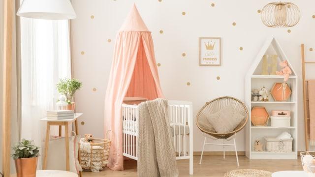 Desain Kamar Tidur yang Cocok untuk Anak Sesuai Zodiaknya (247610)