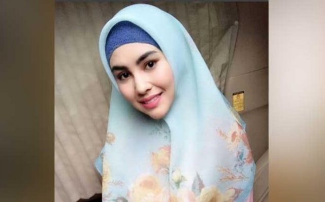 Kartika Putri Menikah Usai Ibadah Haji? (439939)