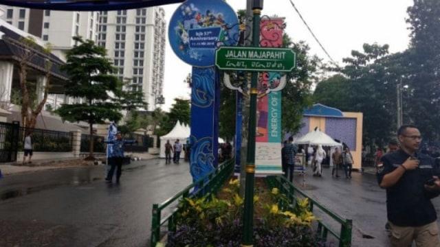 Balada Jalan Majapahit dan Hayam Wuruk di Bandung (50066)