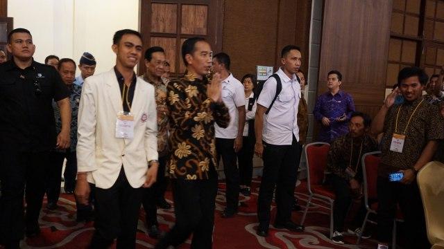 Mahasiswa Hindu ke Jokowi: Kami Apresiasi, Tapi Tetap Akan Kritis (1194706)
