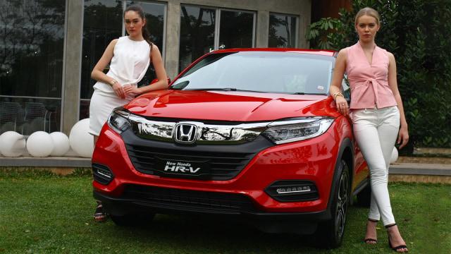 Bedah Honda HR-V E Special Edition, Varian yang Paling Banyak Dibeli (127171)