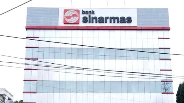 Ilustrasi Bank Sinarmas