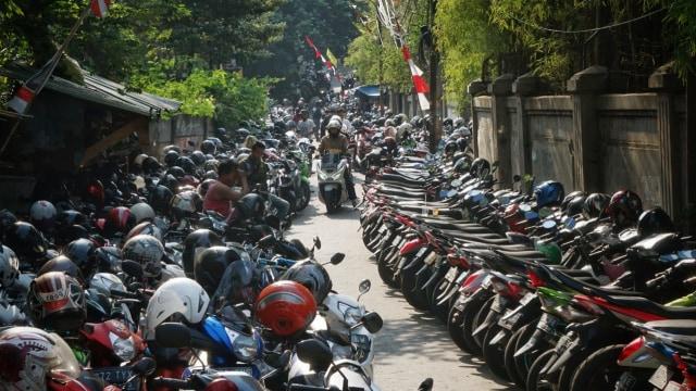 Masyarakat Lapor Banyak Pelanggaran di Parkiran, Kemendag Bertindak (272527)