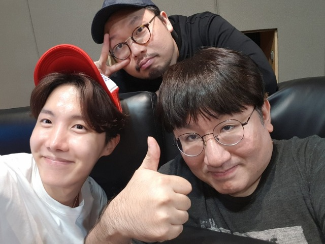 K-Profile: Bang Shi Hyuk, Mastermind di Balik Kesuksesan BTS (272384)