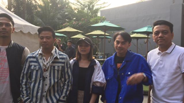 Geisha Berencana Sapa Penggemar di Lombok (233145)