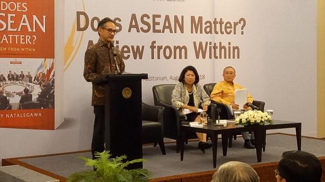 Eks Menlu Marty Natalegawa Kritisi ASEAN yang Kian Tak Dianggap  (511666)