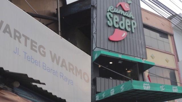 Warteg Versus: Warmo vs Rumah Sedep (399379)