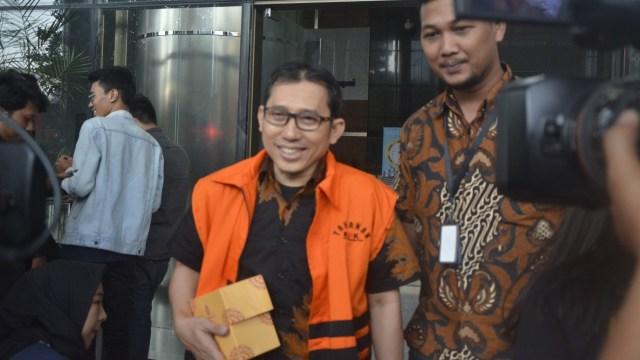 Eks Wali Kota Tasik Budi Budiman Divonis 1 Tahun Penjara (1263351)