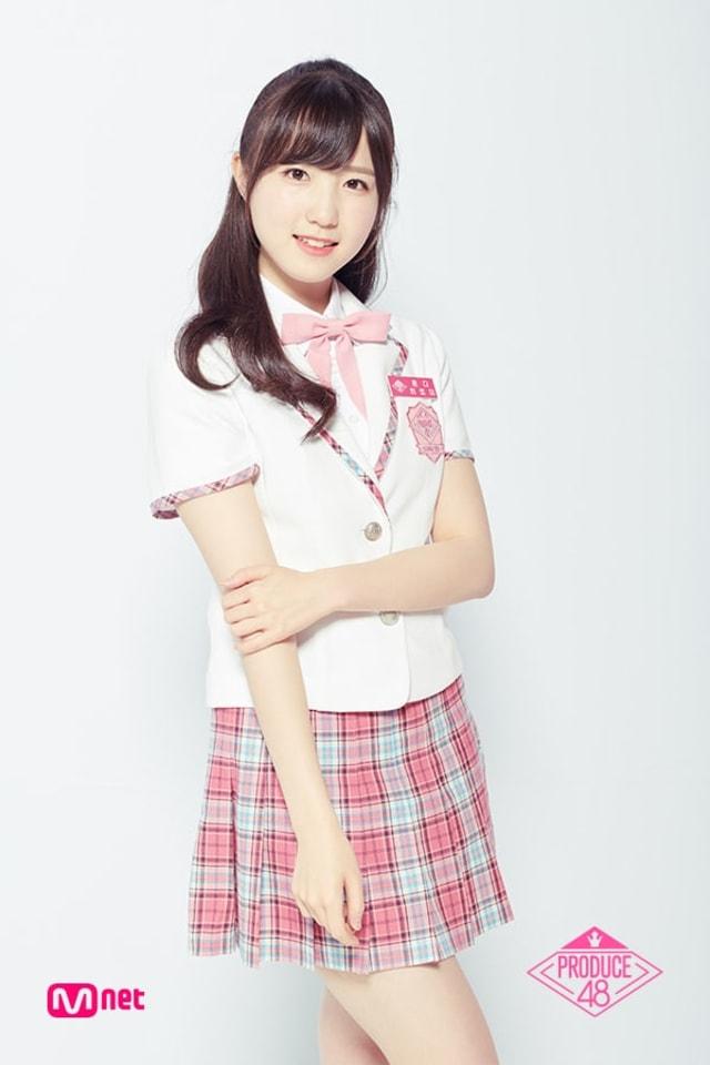 Potret 12 Member IZ*ONE, Girl Group Jebolan Produce 48 (111014)