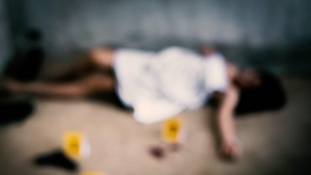 28% Pembunuh dengan Racun di RI Divonis Seumur Hidup, 42% Dibui di Atas 10 Tahun (577334)