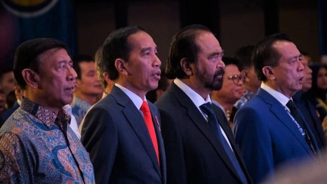 Penjelasan NasDem Undang Anies di Pembukaan Kongres, Bukan Jokowi (102996)