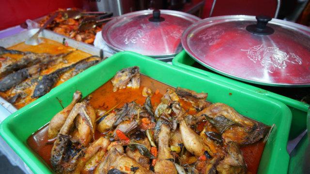 Berburu Ragam Kuliner Favorit Malang Di Pucuk Coolinary