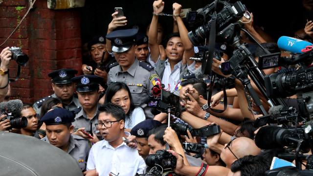 Bagaimana Kabar Kebebasan Pers di Negara-negara Anggota ASEAN? (19951)