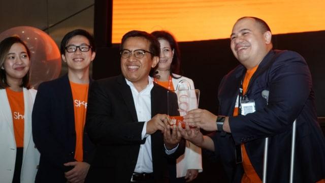 Pandu Sjahrir: Investasi dari Remaja, Kini Investor Kawakan Perusahaan Teknologi (1047618)