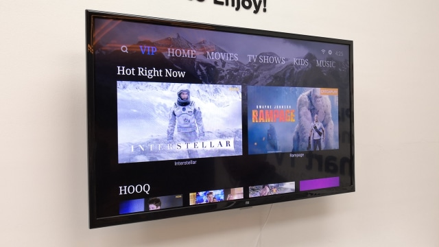 Xiaomi Yakin Televisi Pintar Mi TV 4A Laris Manis di Indonesia