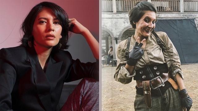 Before-After: Melihat Perubahan Drastis 5 Aktris karena Peran di Film (78142)