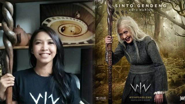 Before-After: Melihat Perubahan Drastis 5 Aktris karena Peran di Film (78144)