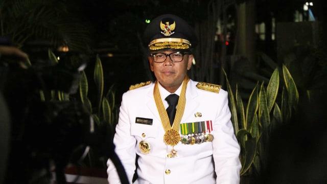 PDIP Siapkan Advokasi untuk Nurdin Abdullah yang Kena OTT KPK: Rekam Jejak Baik (409601)