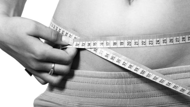 Berat Badan Bertambah sebagai Tanda Hamil