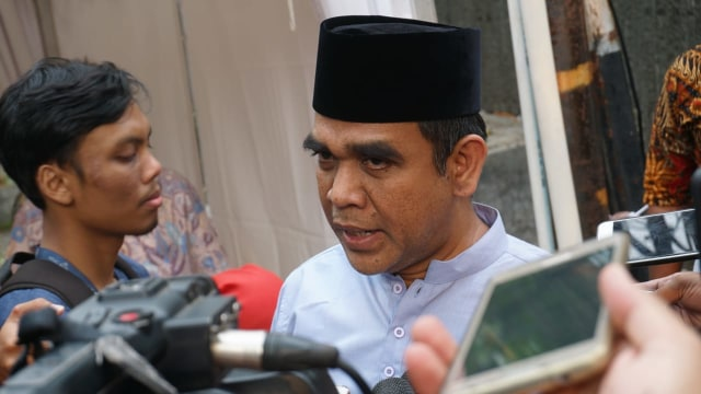 Stukutur Tim Pemenangan Prabowo-Sandi Diumumkan Sebelum 20 September (714035)