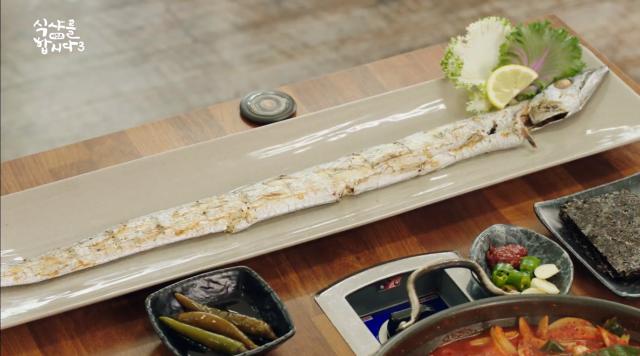Mengenal Ragam Makanan Korea Lewat Drama Korea Let's Eat 3 (76055)