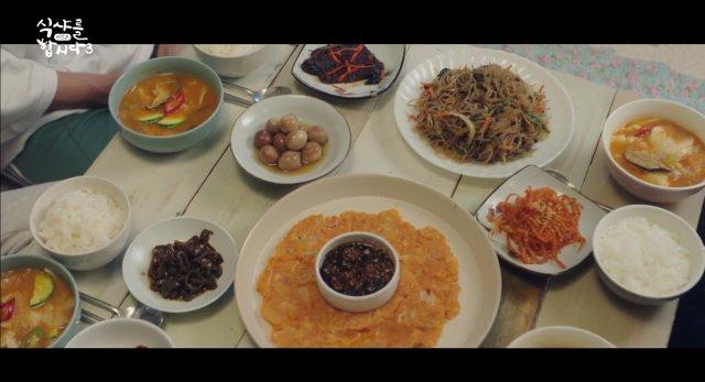 Mengenal Ragam Makanan Korea Lewat Drama Korea Let's Eat 3 (76057)