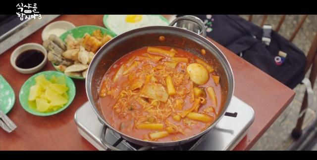 Mengenal Ragam Makanan Korea Lewat Drama Korea Let's Eat 3 (76063)