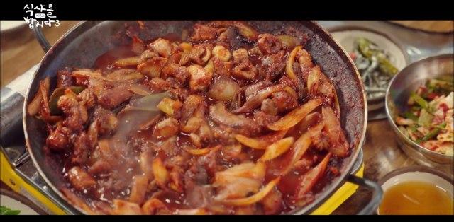 Mengenal Ragam Makanan Korea Lewat Drama Korea Let's Eat 3 (76062)