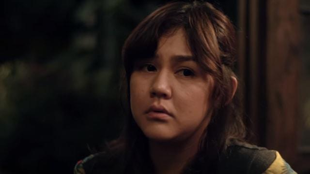 Sissy Prescillia di Film 'Ada Apa dengan Cinta? 2'